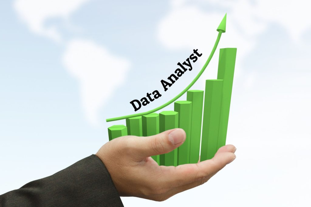 Data Analyst 1024x683 - Top 5 Digital Marketing Jobs In 2019