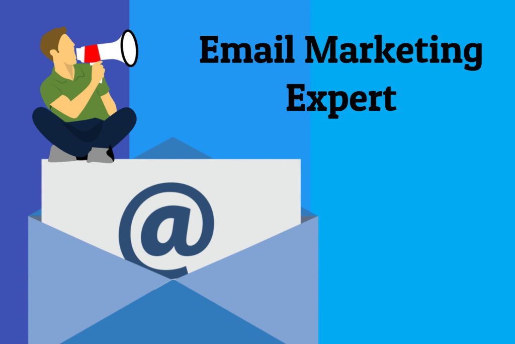 Email Marketing Expert 1024x683 - Top 5 Digital Marketing Jobs In 2019