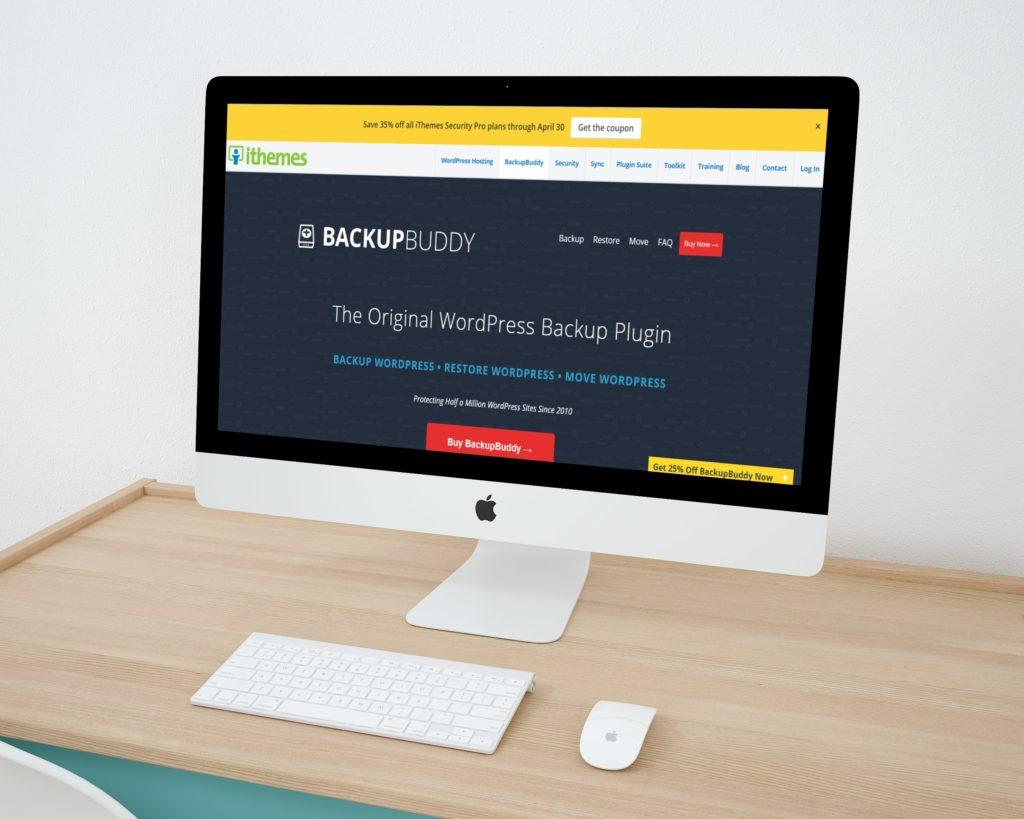 backupbuddy plugin 1 1024x819 - 5 Best Plugins To Backup WordPress Site