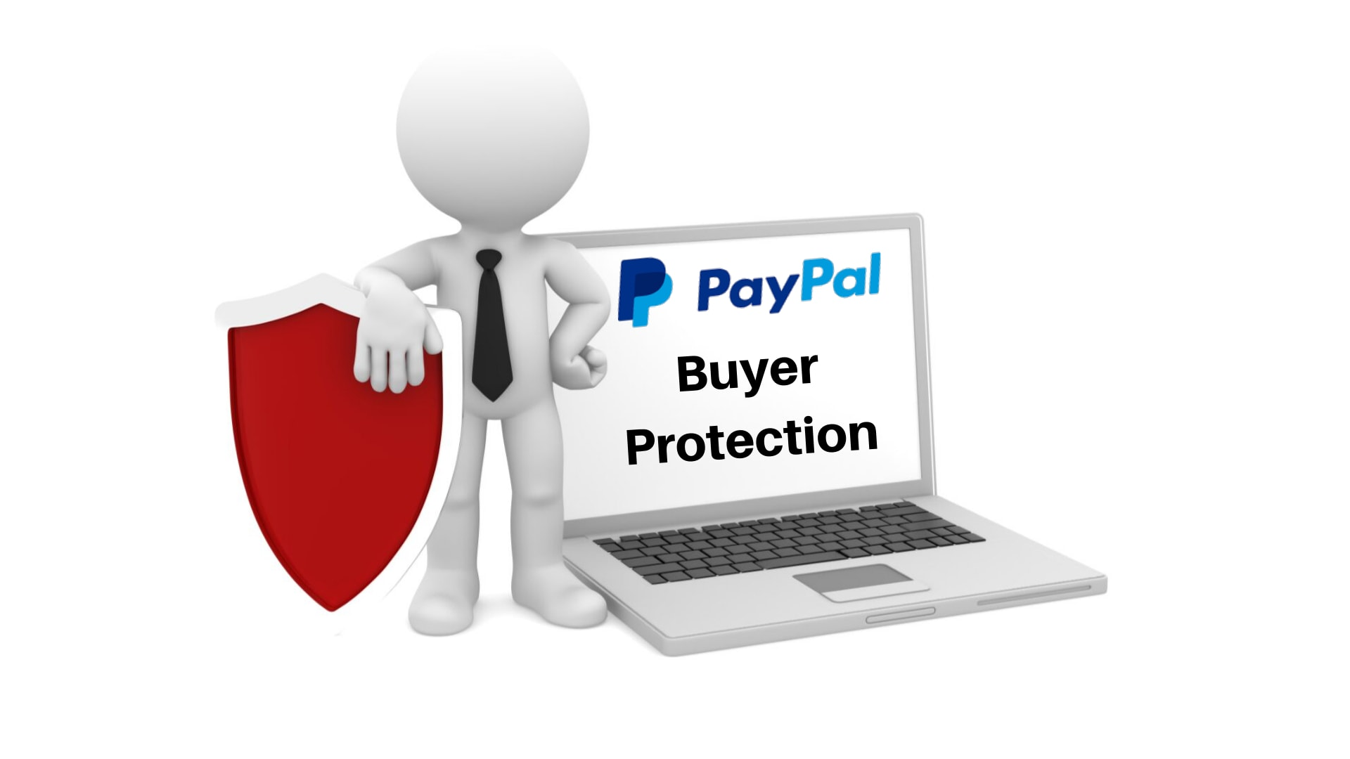 PayPal buyer protection 1 - Is PayPal Safe? Tips For Buying And Selling Online Services