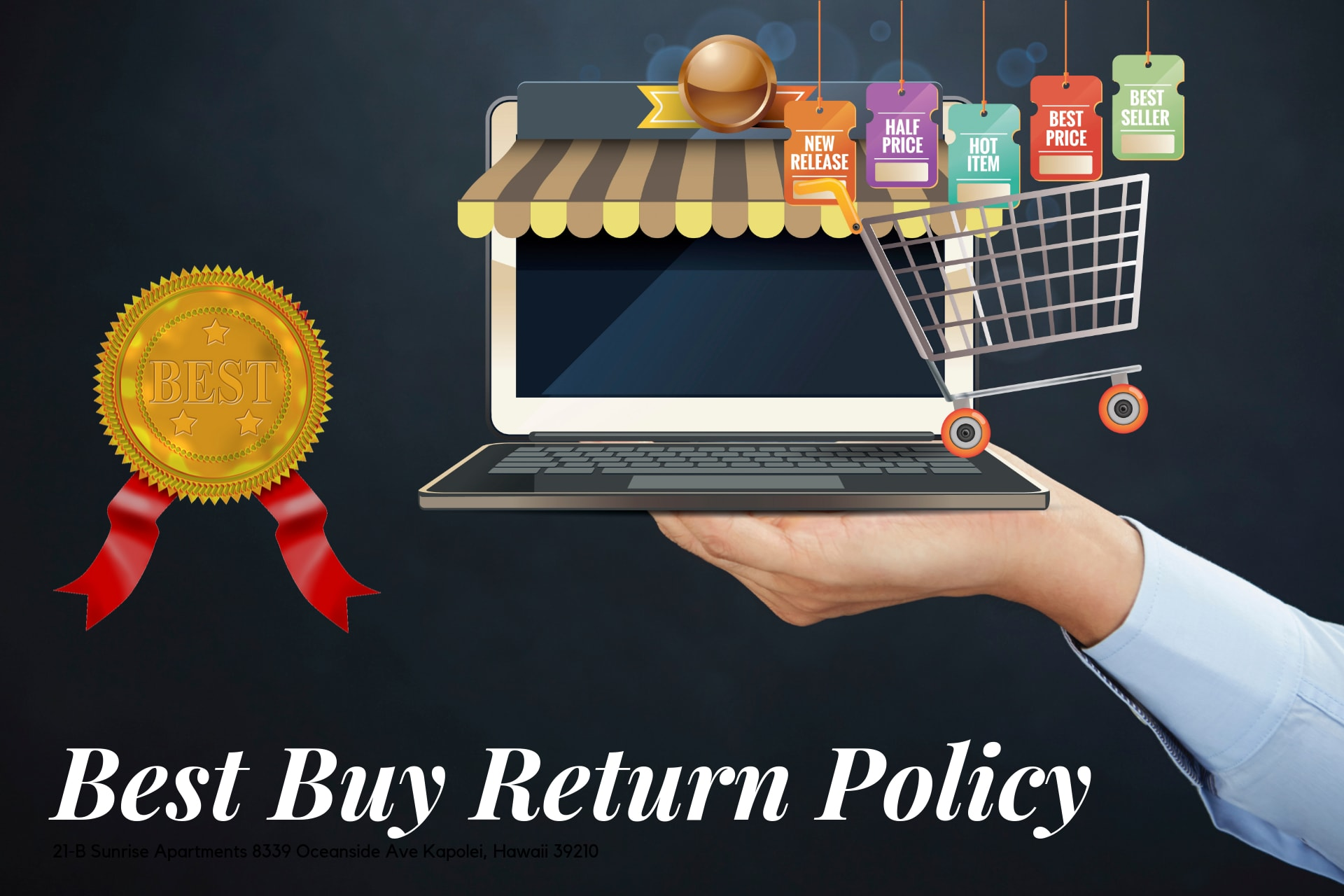 Best Buy Return and Refund Policies [May 2020 Update]