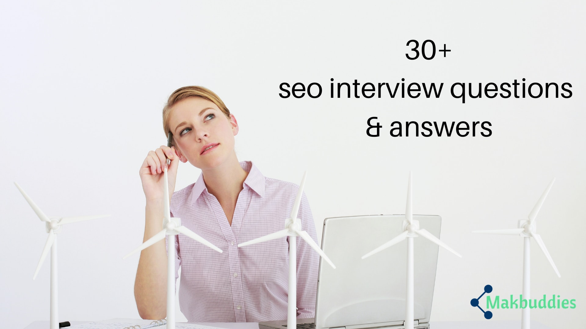 30+ SEO Interview Questions & Answers [Updated 2021]