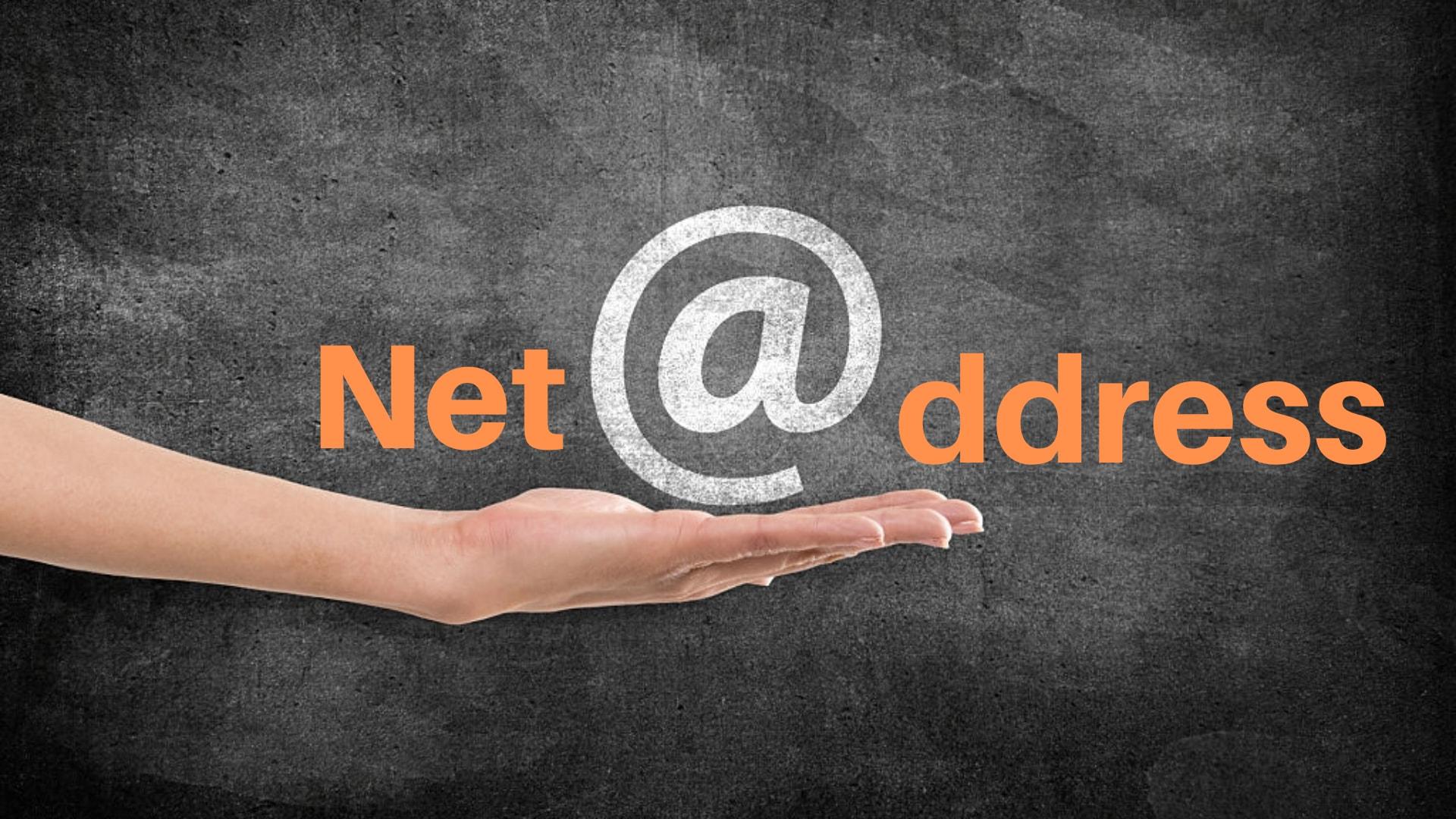 netaddress - Netaddress A to Z Useful Information [May 2020 Update]