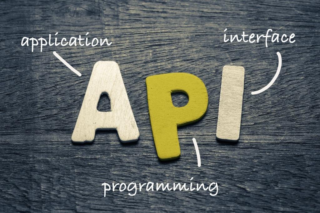 API Full Form | What is full form of api