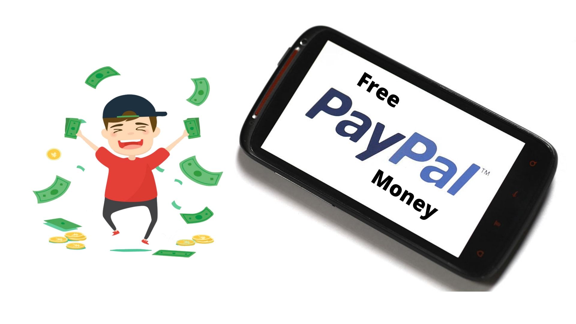 Free PayPal Money - Makbuddies – Digital Marketing & SEO Blog