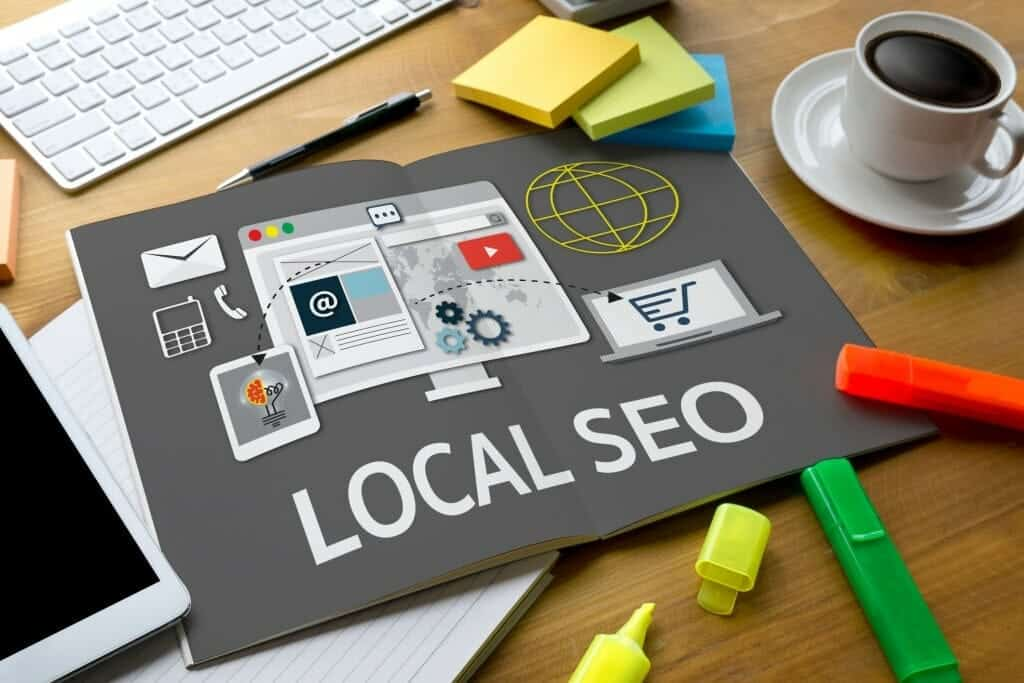 Local SEO - Makbuddies – Digital Marketing & SEO Blog