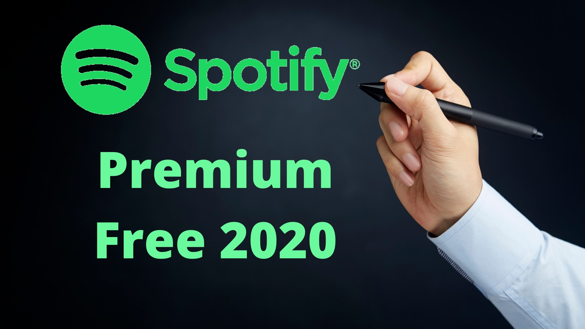 How to get Spotify Premium Free (100% Working Method) 2020