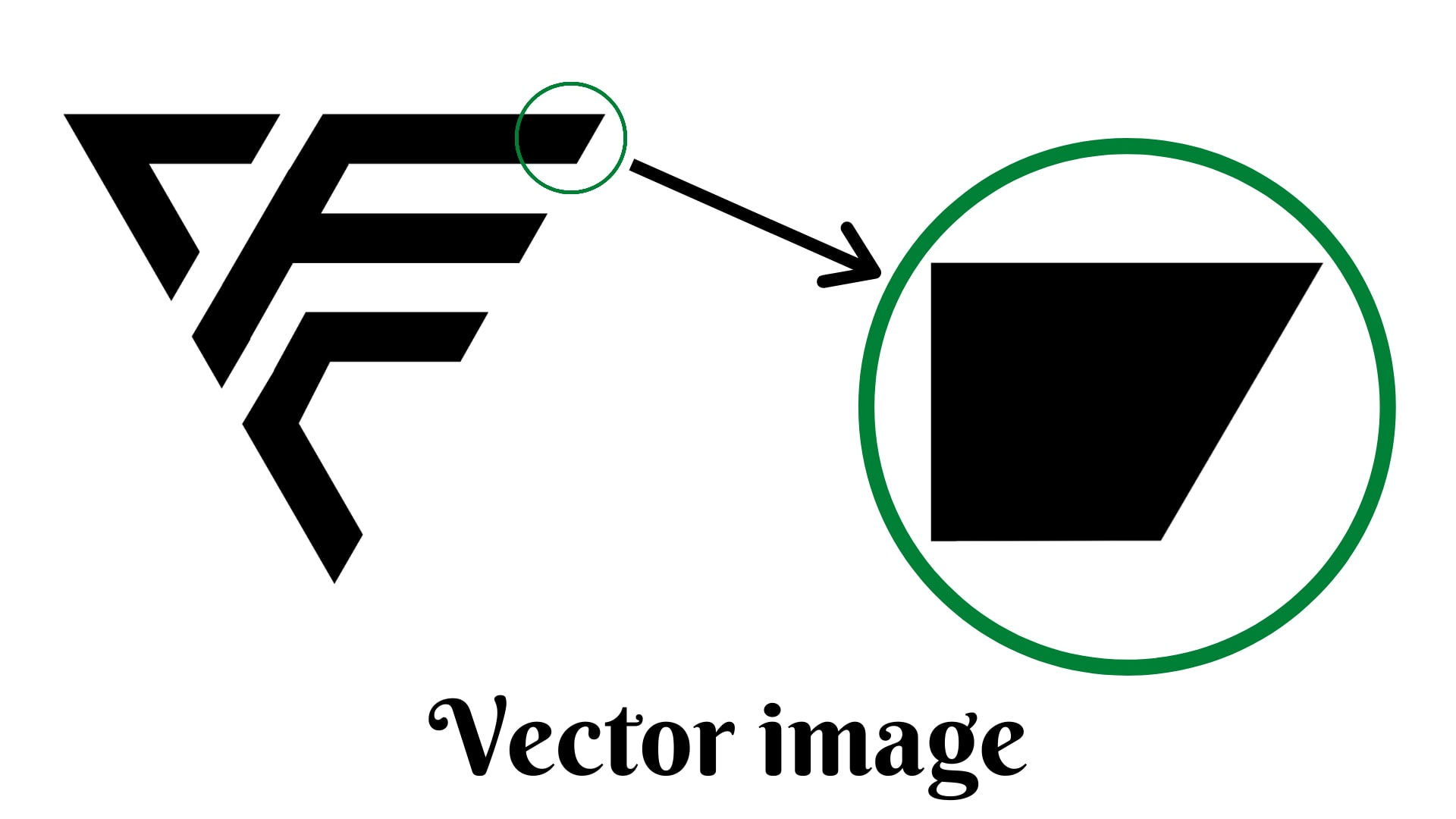 Vector image - JPG vs JPEG, What is the Difference Between JPG vs JPEG