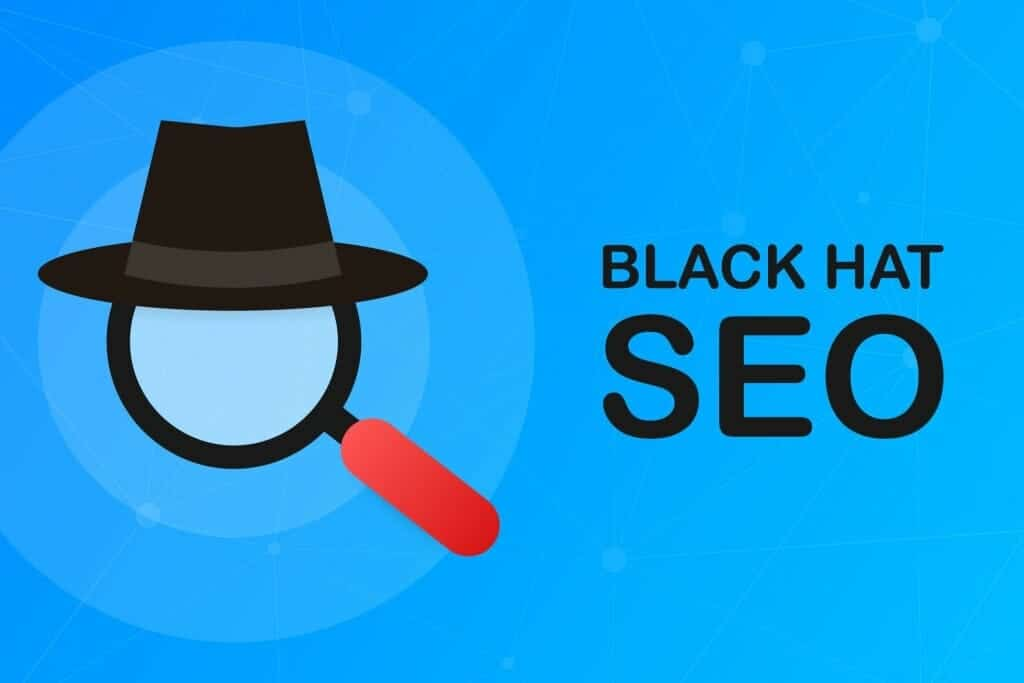 black hat SEO - 10 Different types of SEO that improve your online success