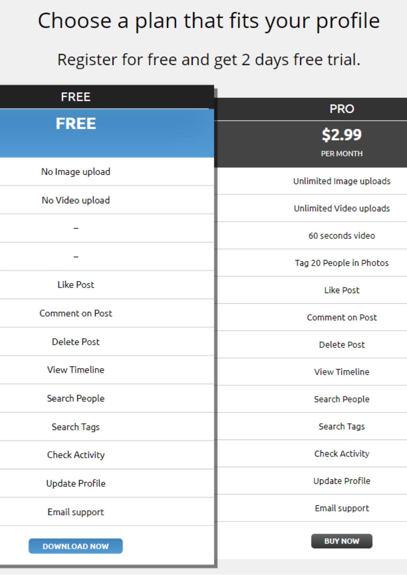 deskgram pricing - Deskgram - Top alternatives and reviews [Updated 2021]