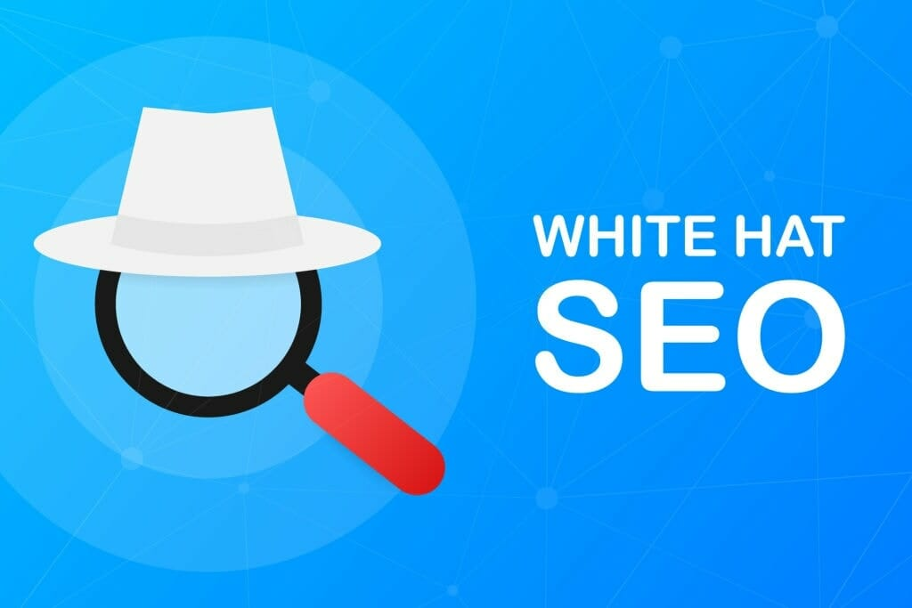 white hat SEO - 10 Different types of SEO that improve your online success
