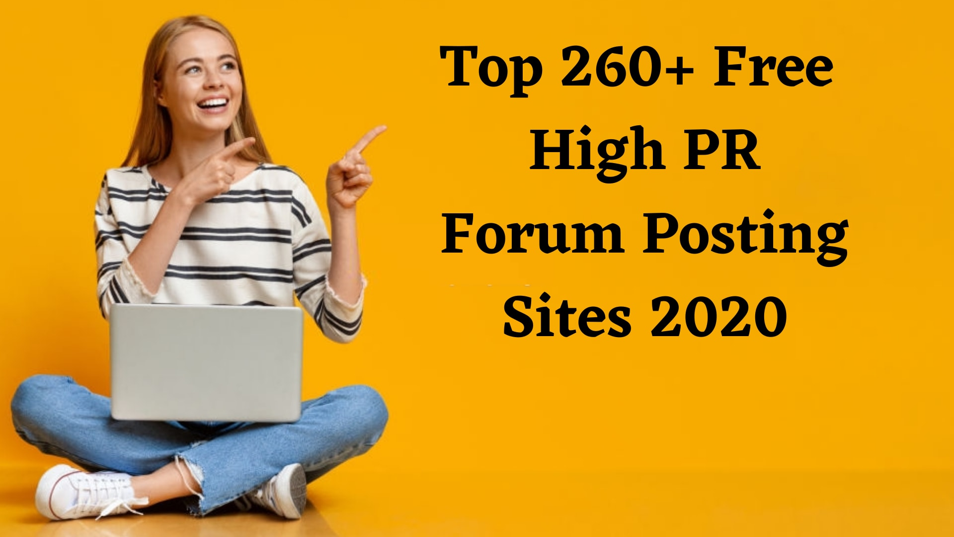 High PR Forum Posting Sites - Theme Builder Layout