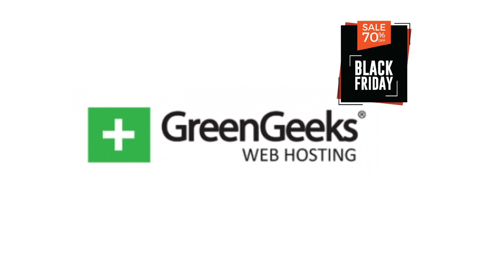 GreenGeaks black Friday sale - GreenGeeks Black Friday Sale 2020 Flat 75% off [Live Now]