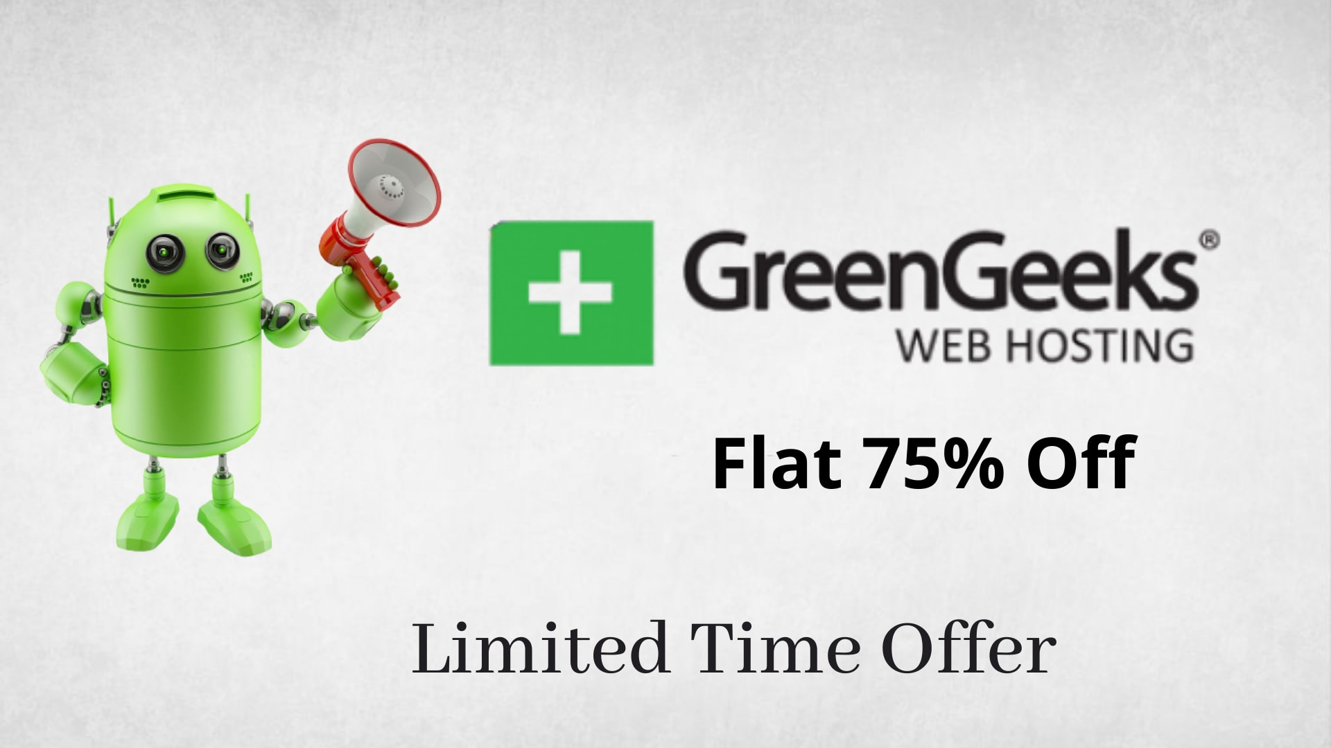 GreenGeeks Black Friday 2020 - Top 10 Black Friday Hosting Deals 2020