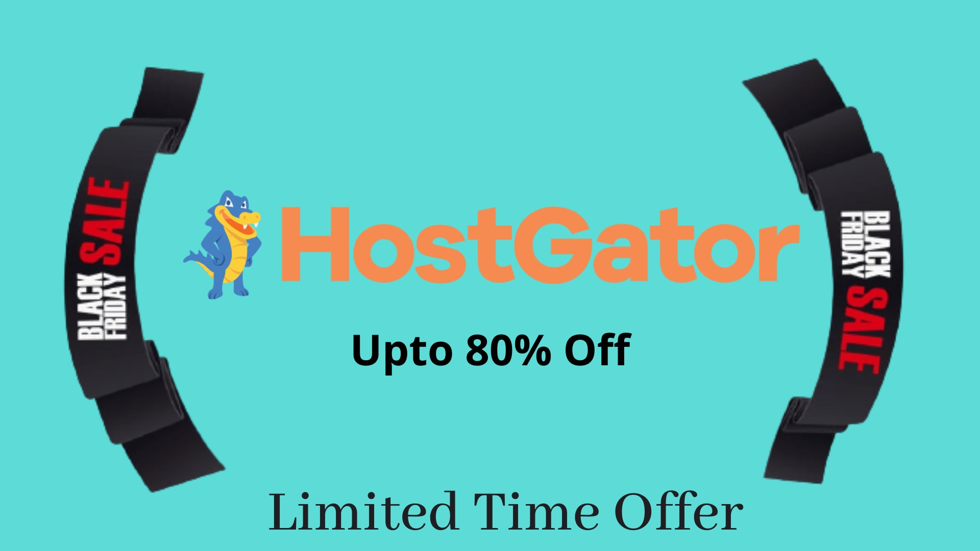 hostgator black friday deal 2020 - Top 10 Black Friday Hosting Deals 2020