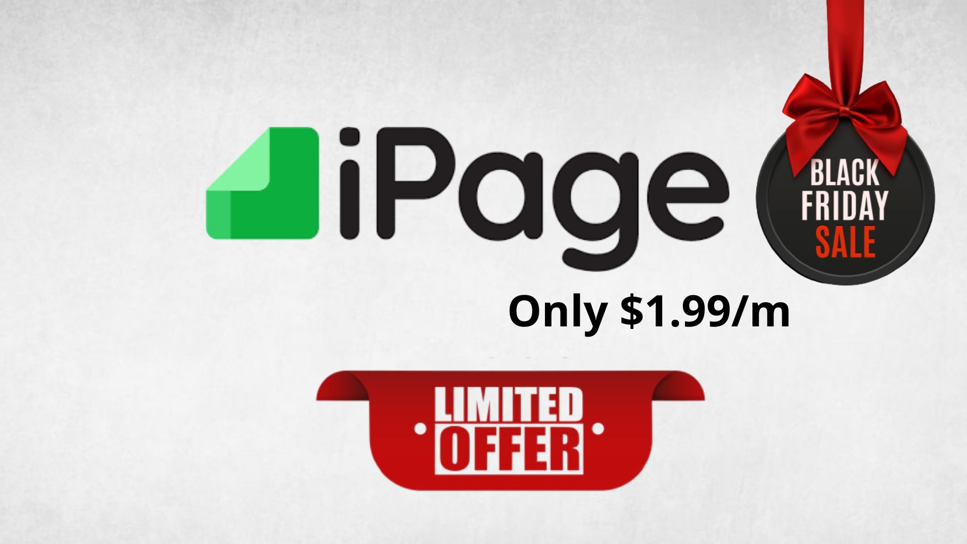 ipage black friday deals 2020 - Top 10 Black Friday Hosting Deals 2020