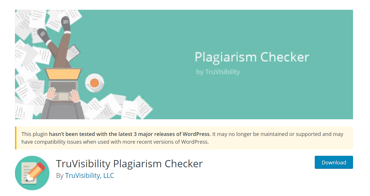 image2 - Best plagiarism checker plugin for WordPress sites
