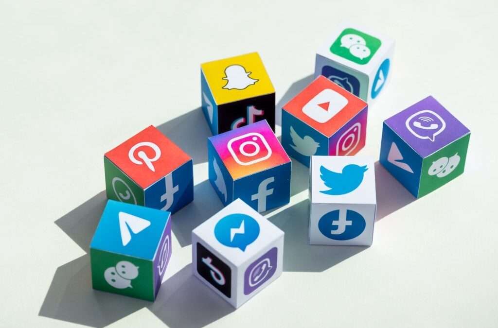 Best Social Media Trends in 2021